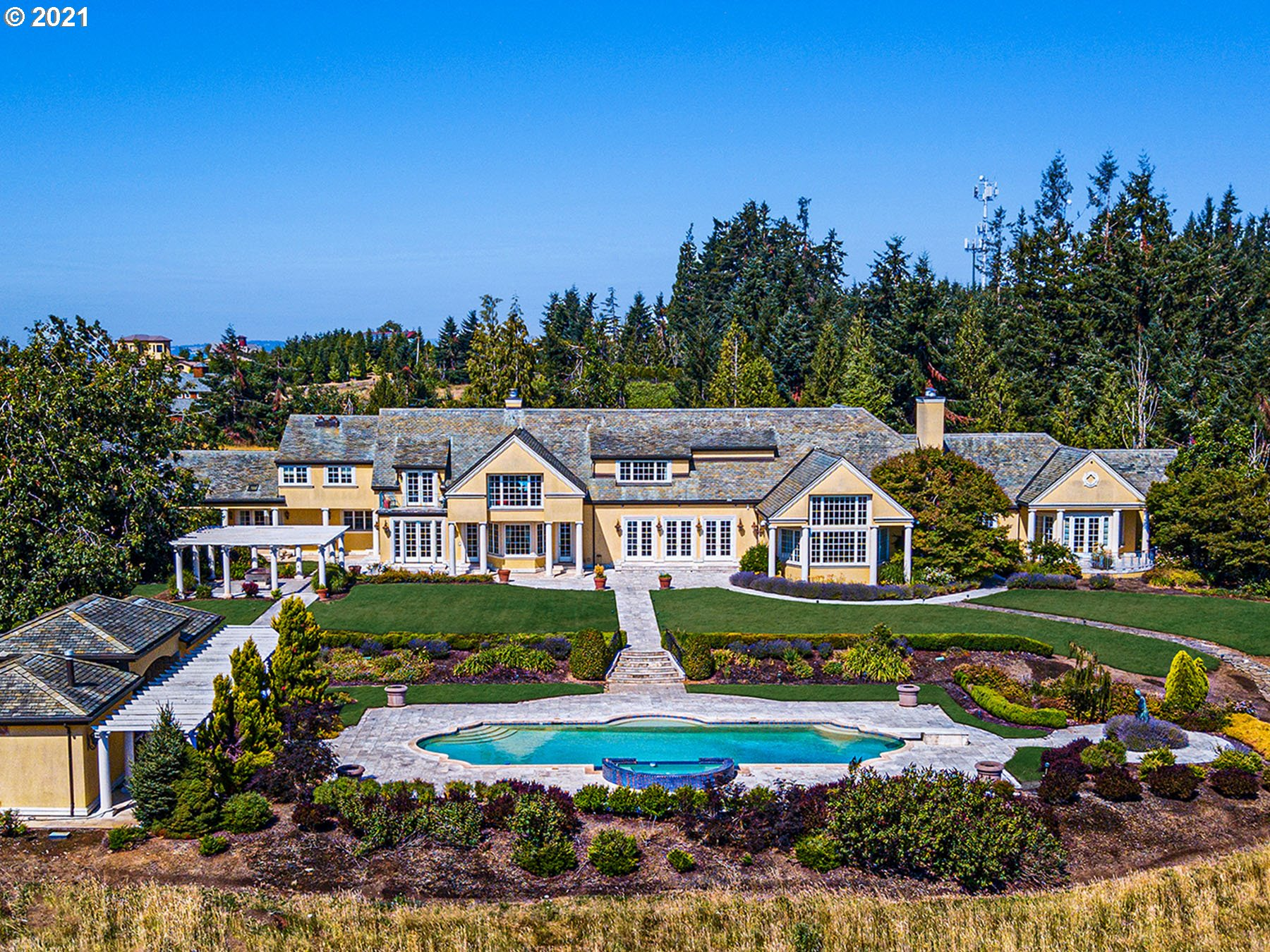 Expensive West Linn Real Estate