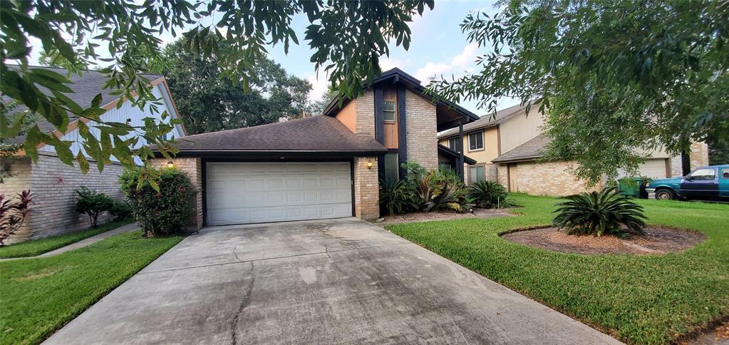 Cheap Houston Real Estate