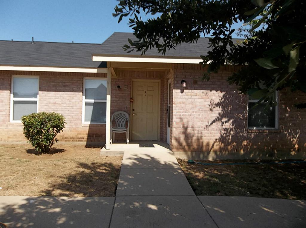 221 Harris Drive, Crowley TX 76036 - Photo 1