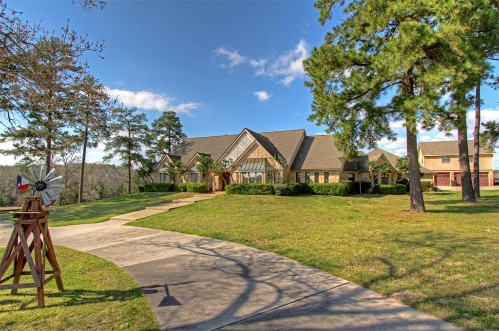 Expensive Conroe Real Estate