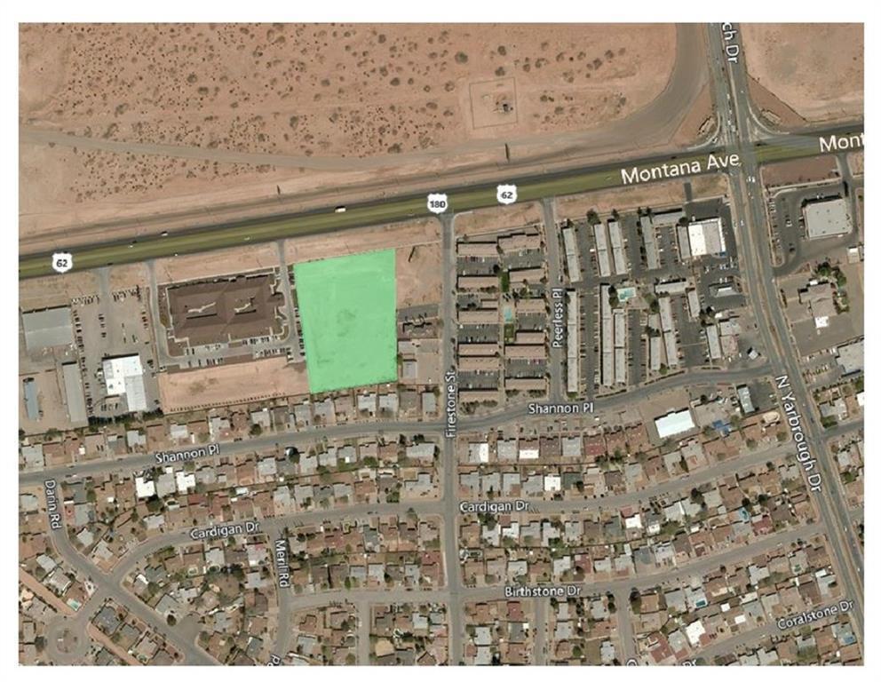 10370 Montana Avenue, El Paso TX 79925 - Photo 1