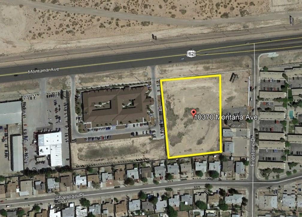 10370 Montana Avenue, El Paso TX 79925 - Photo 2
