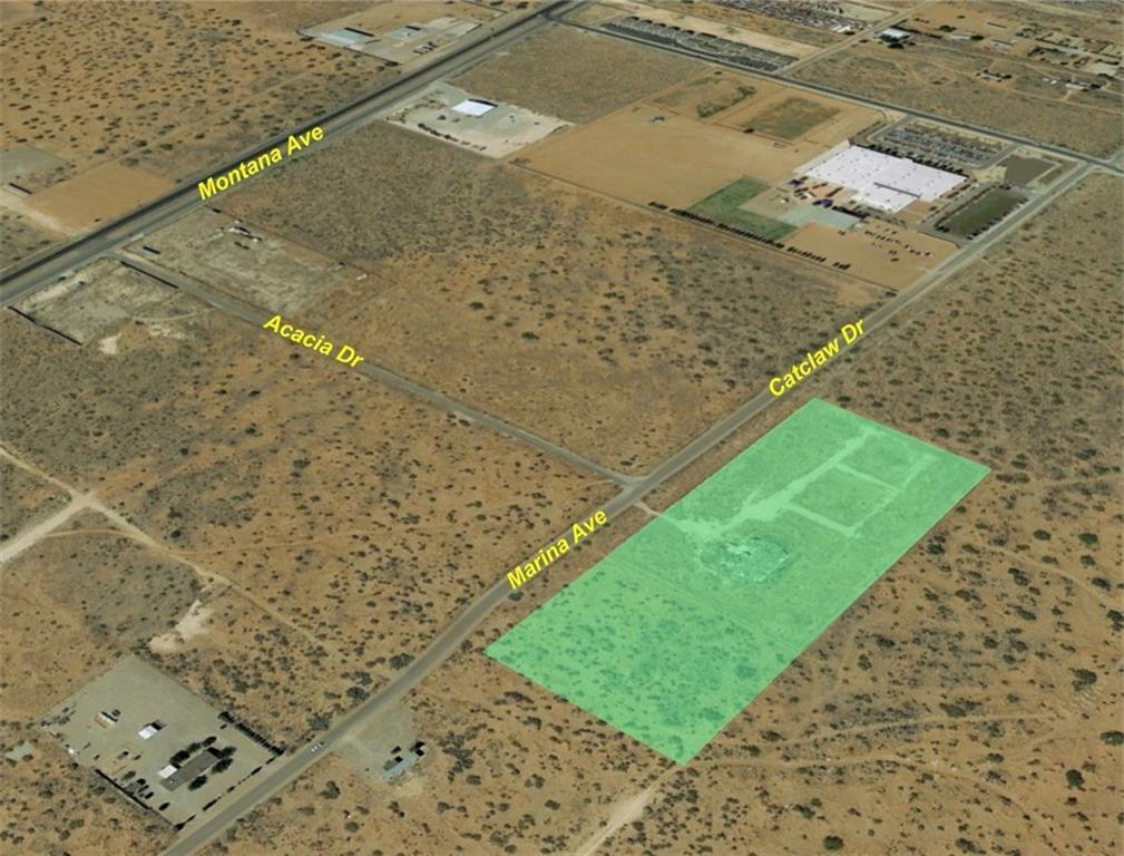 15005 Marina Ave, El Paso TX 79938 - Photo 1