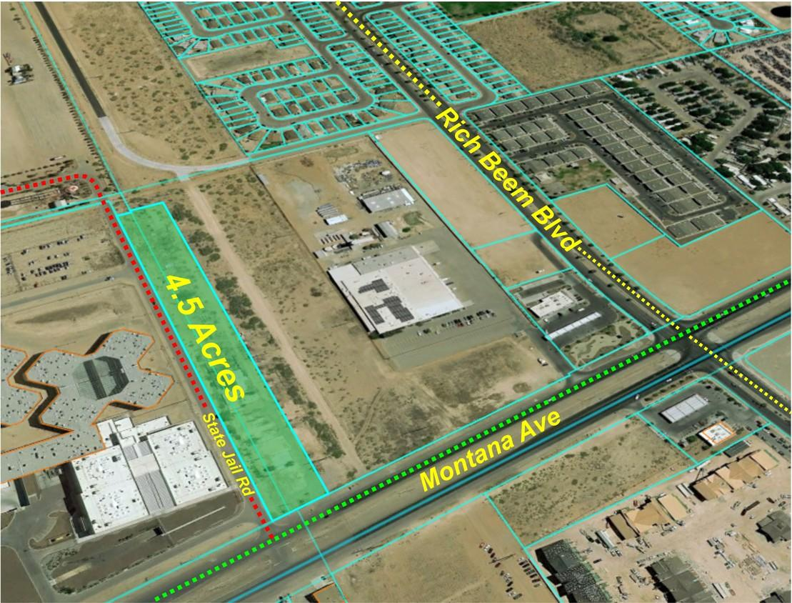12525 Montana Avenue, El Paso TX 79938 - Photo 1