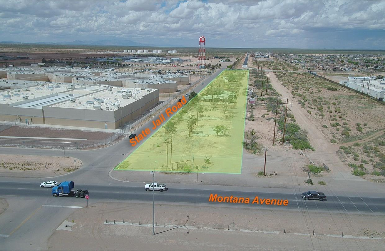 12525 Montana Avenue, El Paso TX 79938 - Photo 2