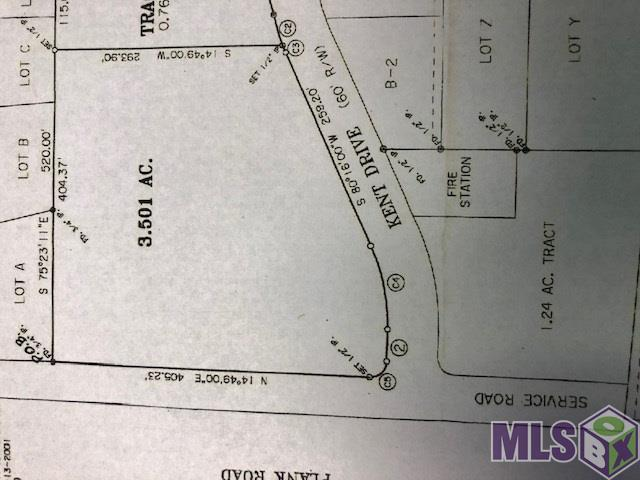 Plank Road Service Rd, Baker LA 70714 - Photo 2