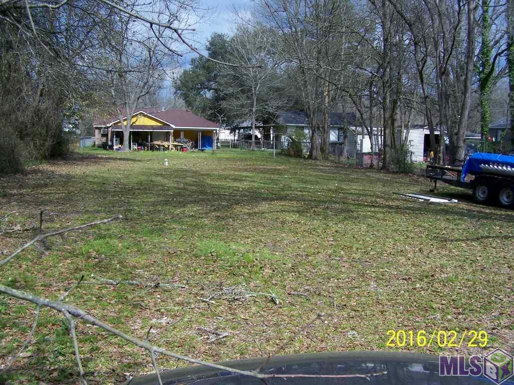 Lot 7 Pecan St, Denham Springs LA 70726