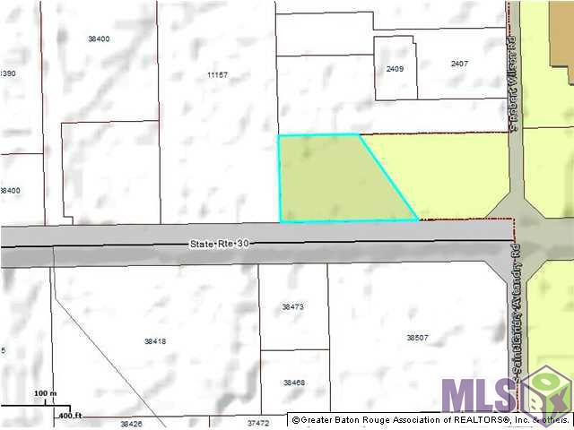 Lot 6-b (tbd) La Hwy 30, Gonzales LA 70737 - Photo 2