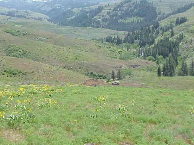 Lot 4 Middle Fork Rd, Council ID 83612 - Photo 2