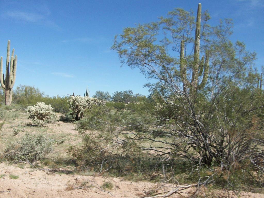 E Park Link Drive, Marana AZ 85658 - Photo 1