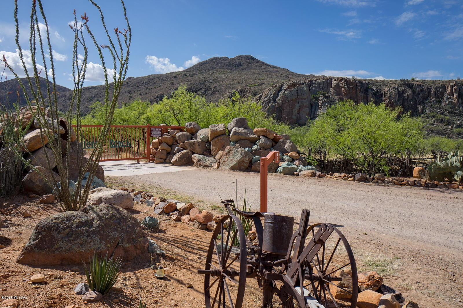 Unit 116, Tbd Salero Mountain Drive, Tubac AZ 85646 - Photo 1