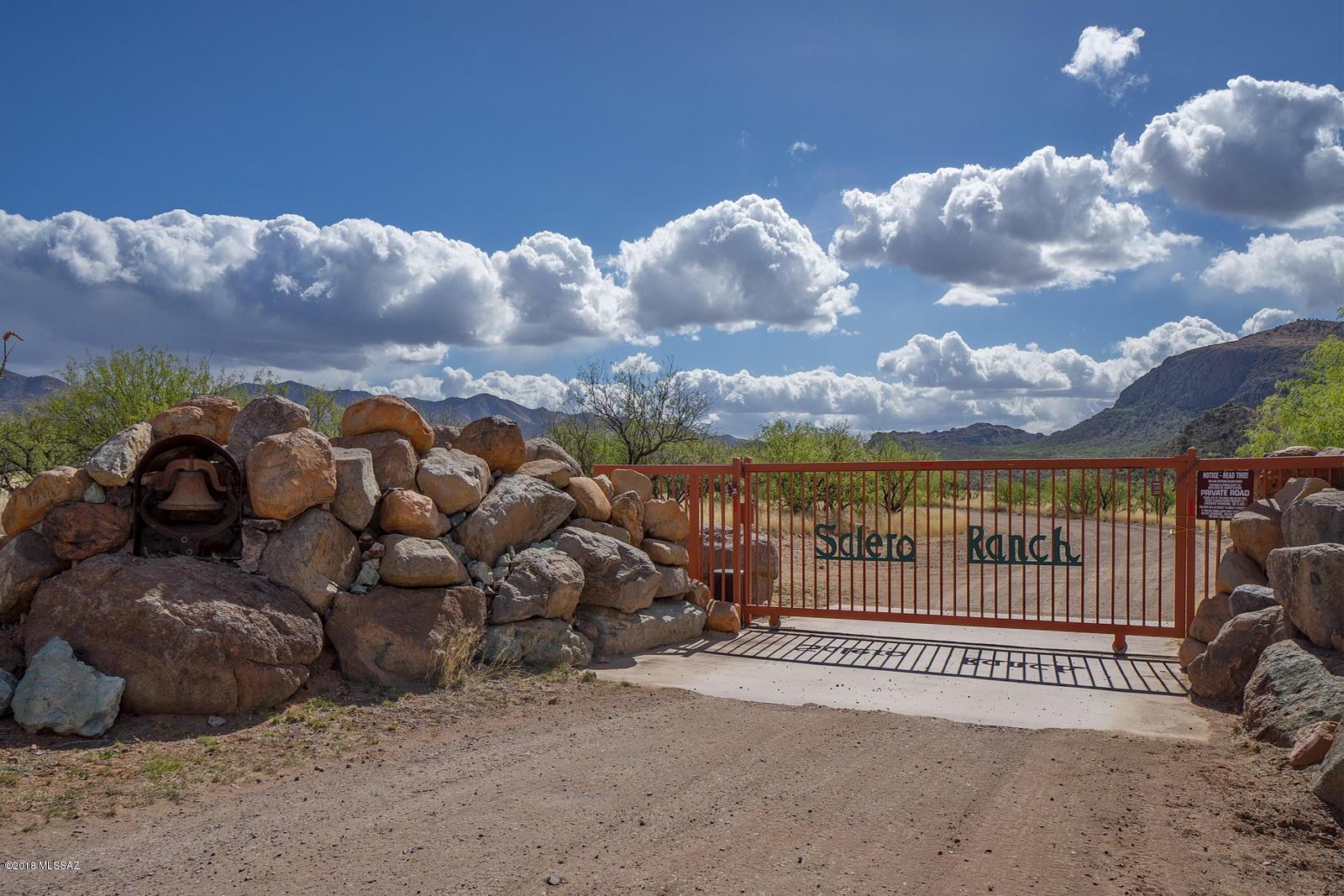 Unit 116, Tbd Salero Mountain Drive, Tubac AZ 85646 - Photo 2