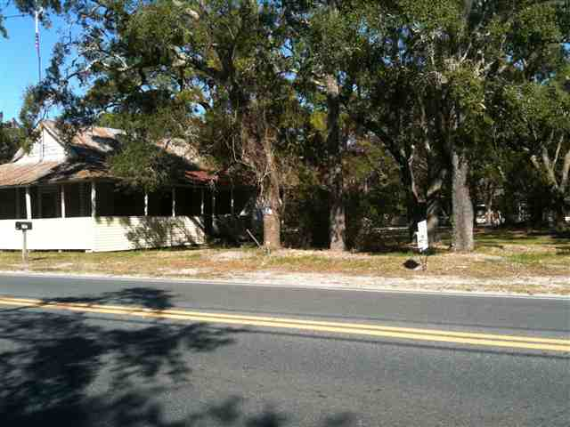 1411 Coastal Highway, Panacea FL 32346 - Photo 2