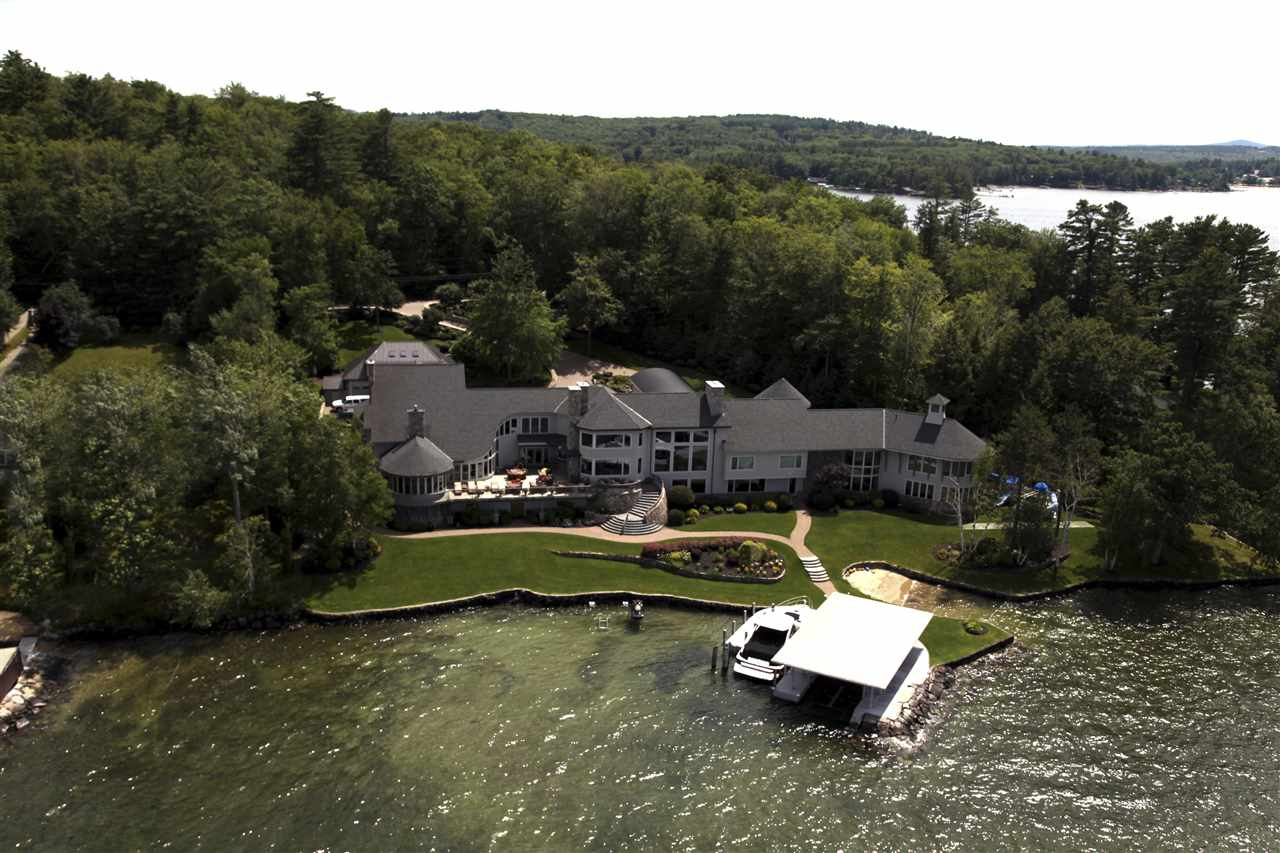 Expensive Gilford Real Estate