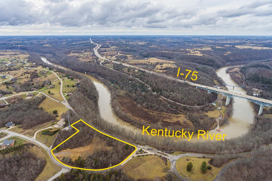 624 Persimmon Ridge Trail, Richmond KY 40475