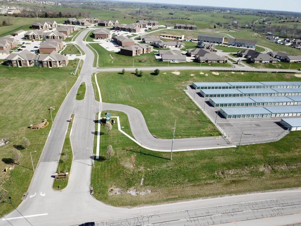 2033 Irvine Road, Richmond KY 40475 - Photo 1