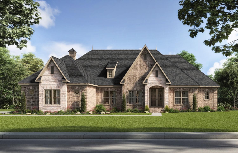 205 Longridge Drive, Nicholasville KY 40356 - Photo 1