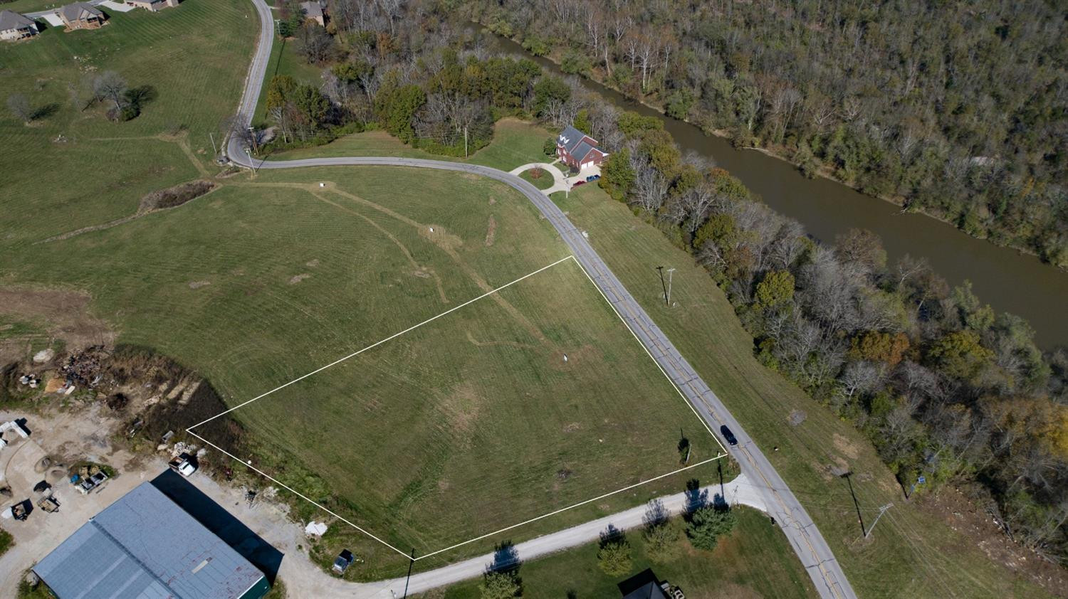1-tract Avawam Dr, Richmond KY 40475 - Photo 2