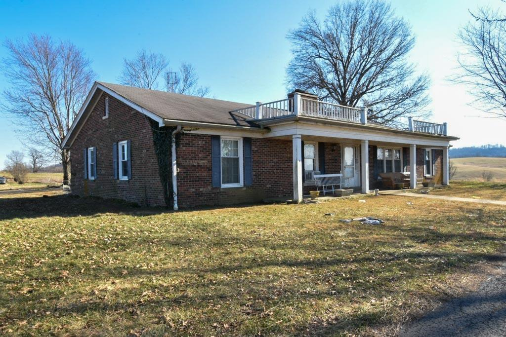 151 Divine Road, Perryville KY 40468 - Photo 1