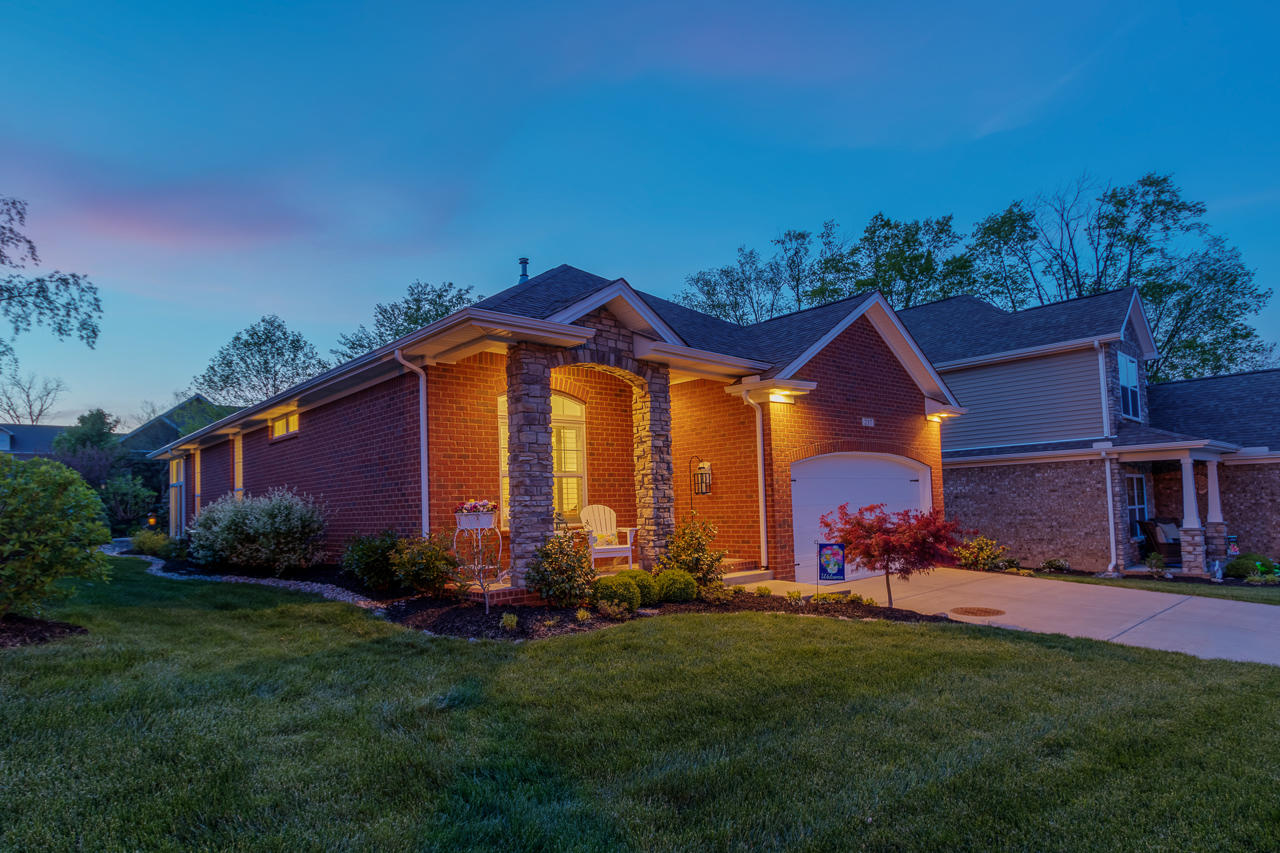116 Hickory Grove Court, Georgetown KY 40324