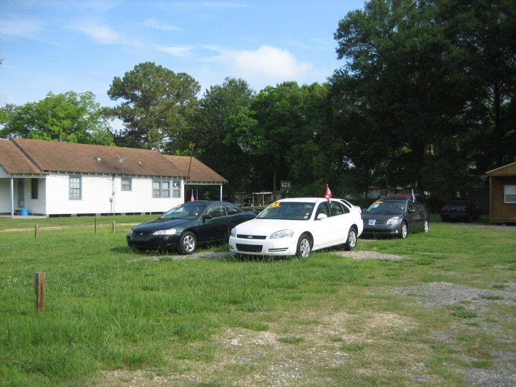 13183 Hwy 190, Hammond LA 70403 - Photo 1