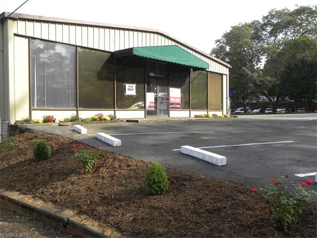 409 N Haywood Street, Waynesville NC 28786 - Photo 1