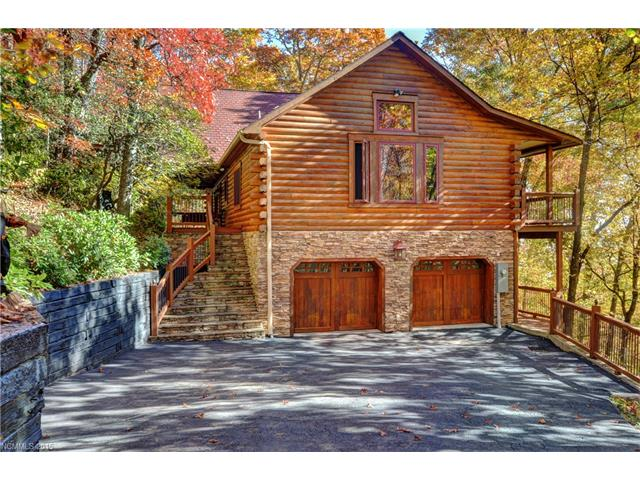 382 Walela Trail # 65a, Maggie Valley NC 28751 - Photo 1