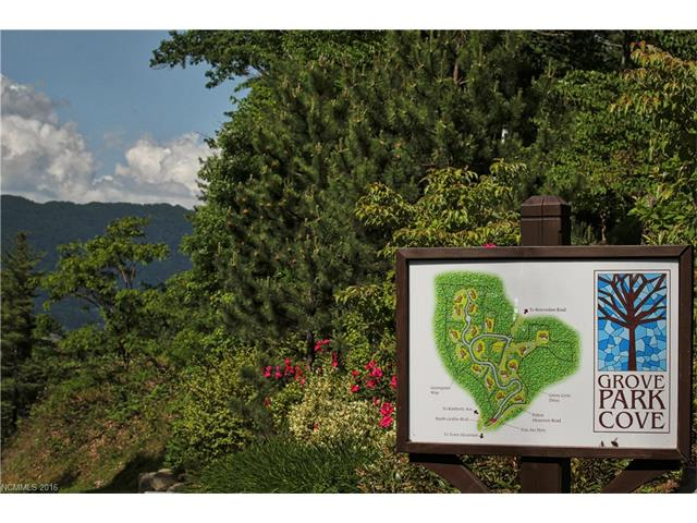 12 Grovepoint Way # Lot 7, Asheville NC 28804 - Photo 2