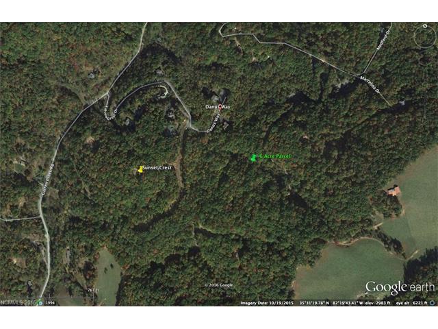 00 Garren Creek Road # Na, Fairview NC 28730 - Photo 1