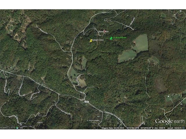 00 Garren Creek Road # Na, Fairview NC 28730 - Photo 2