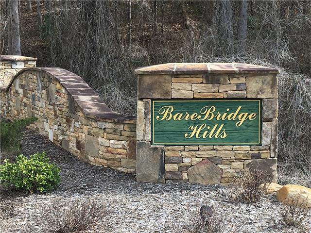 Lot 11 Mills Place # ., Woodfin NC 28804