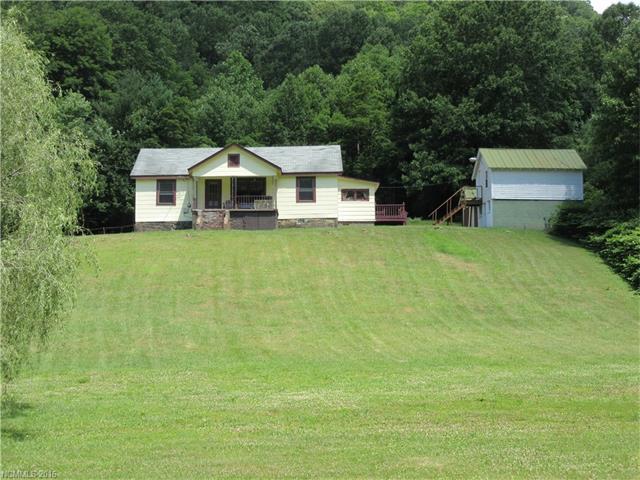 5101 Cane Creek Road, Bakersville NC 28705 - Photo 1