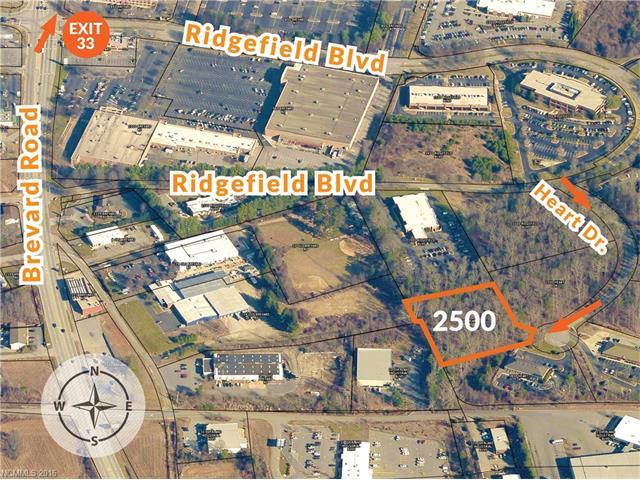 2500 Heart Drive, Asheville NC 28806 - Photo 1