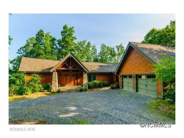 696 Boar Ridge Road, Sylva NC 28779 - Photo 1