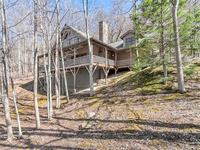 21 Kanusati Trail, Maggie Valley NC 28751
