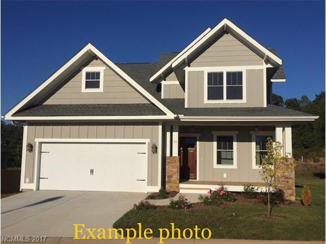 33 Dreambird Drive # 94, Leicester NC 28748