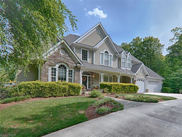 38 Hearthstone Drive, Asheville NC 28803 - Photo 1