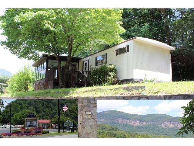 Cheap Lake Lure Real Estate
