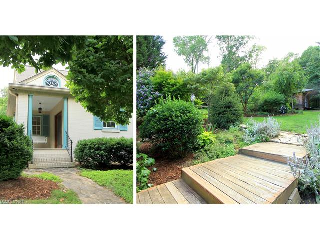 320 Kenilworth Road, Asheville NC 28803