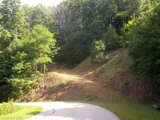 Lot T-50 548 N Haven Drive # T-50, Black Mountain NC 28711