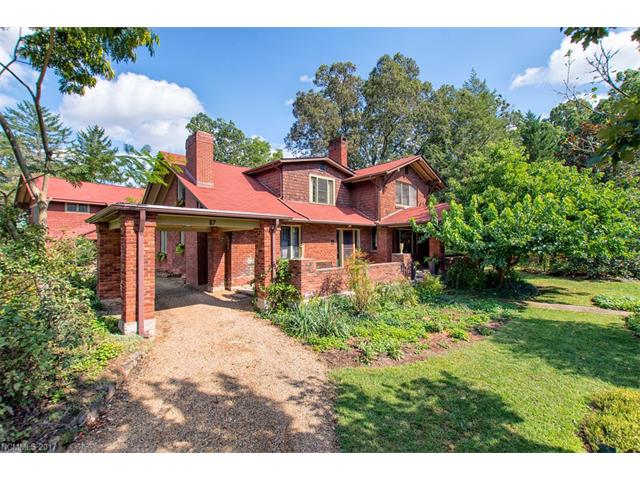 87 Kenilworth Road, Asheville NC 28803