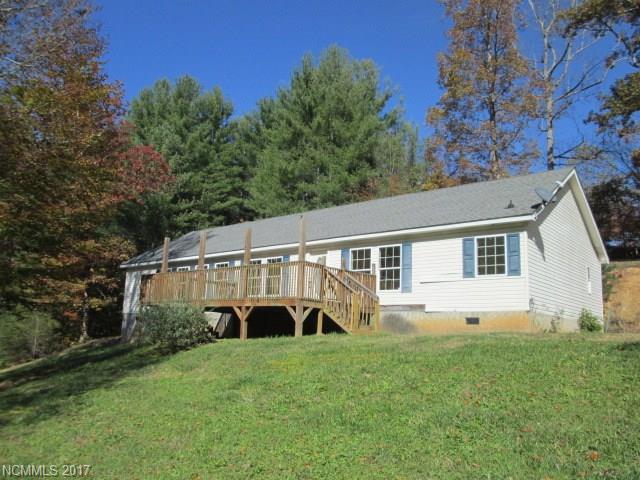 Cheap Weaverville Real Estate