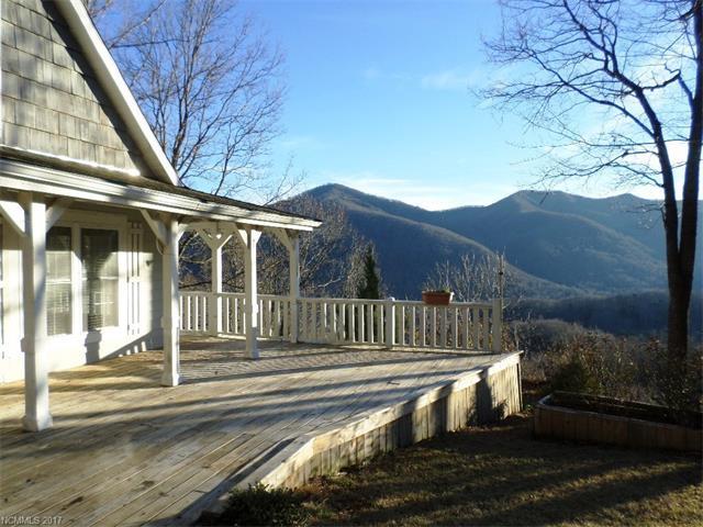 320 Blueberry Lane, Maggie Valley NC 28751 - Photo 1