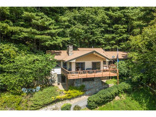 975 Country Club Drive, Maggie Valley NC 28751 - Photo 1