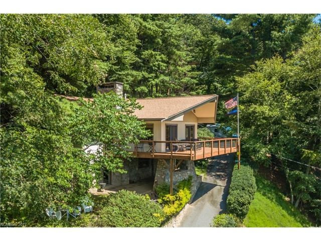 975 Country Club Drive, Maggie Valley NC 28751 - Photo 2
