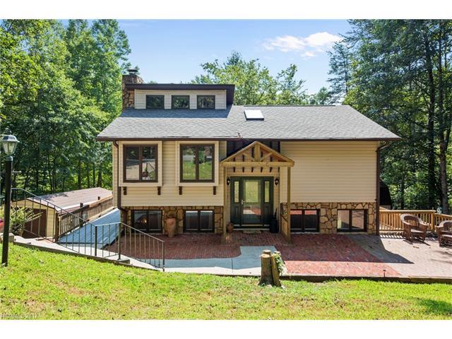 Popular Carolina Mountains Real Estate