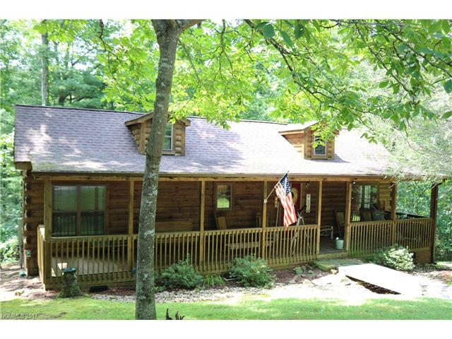 276 Oleta Mill Trail, Hendersonville NC 28792