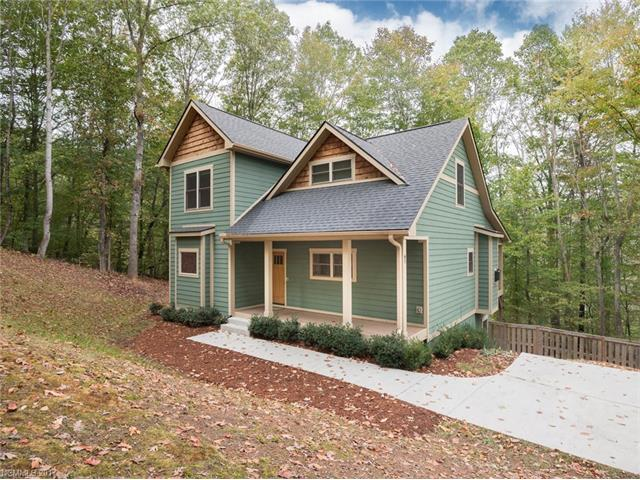 61 Three Oaks Drive # 4, Asheville NC 28804
