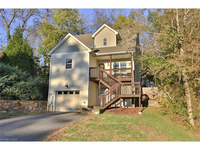 565 Sand Hill Road, Asheville NC 28806 - Photo 1