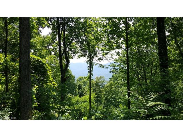 Lot T-18 1671 Creston Drive # T-18, Black Mountain NC 28711
